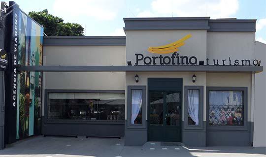 Fachada Portofino Turismo