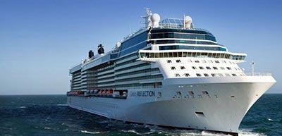 Cruzeiro Celebrity Cruises