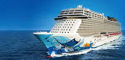Cruzeiro NCL Cruises