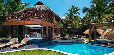 Hotel Nannai Beach Resort