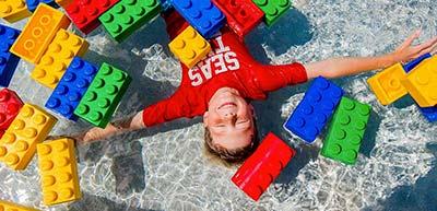 Parque LegoLand