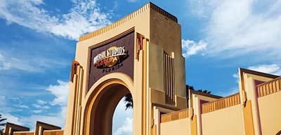 Parque Universal Orlando Resort