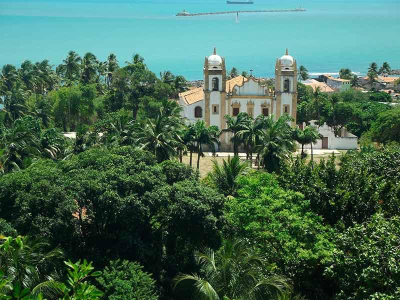 Olinda-Recife
